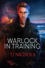 Review: Warlock in Training by T.J. Nichols