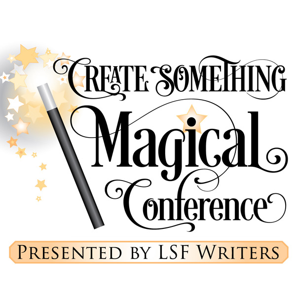 Interview: Create Something Magical Blog Tour with Laura Kaye