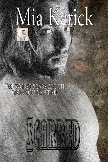 Guest Post and Giveaway: Scarred by Mia Kerick