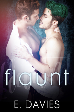 Review: Flaunt by E. Davies