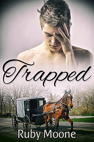 Review: Trapped by Ruby Moone