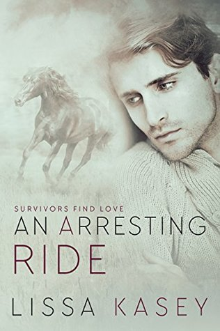 Review: An Arresting Ride by Lissa Kasey