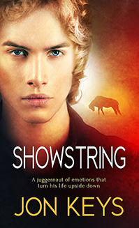 Review: Showstring by Jon Keys