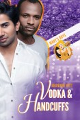 Vodka & Handcuffs (Mary's Boys #2) by Brandon Witt
