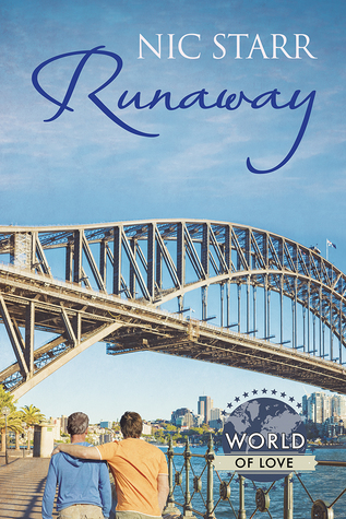 Review: Runaway by Nic Starr