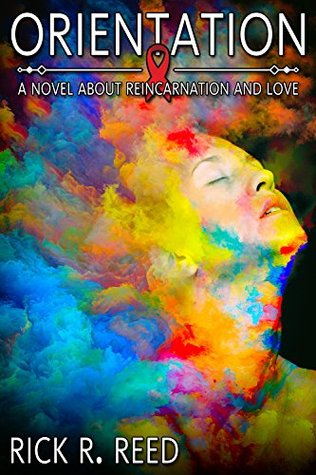 Review: Orientation by Rick R. Reed