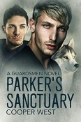 Buddy Review: Parker's Sanctuary by Cooper West