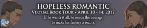 Hopeless Romantic Blog Tour