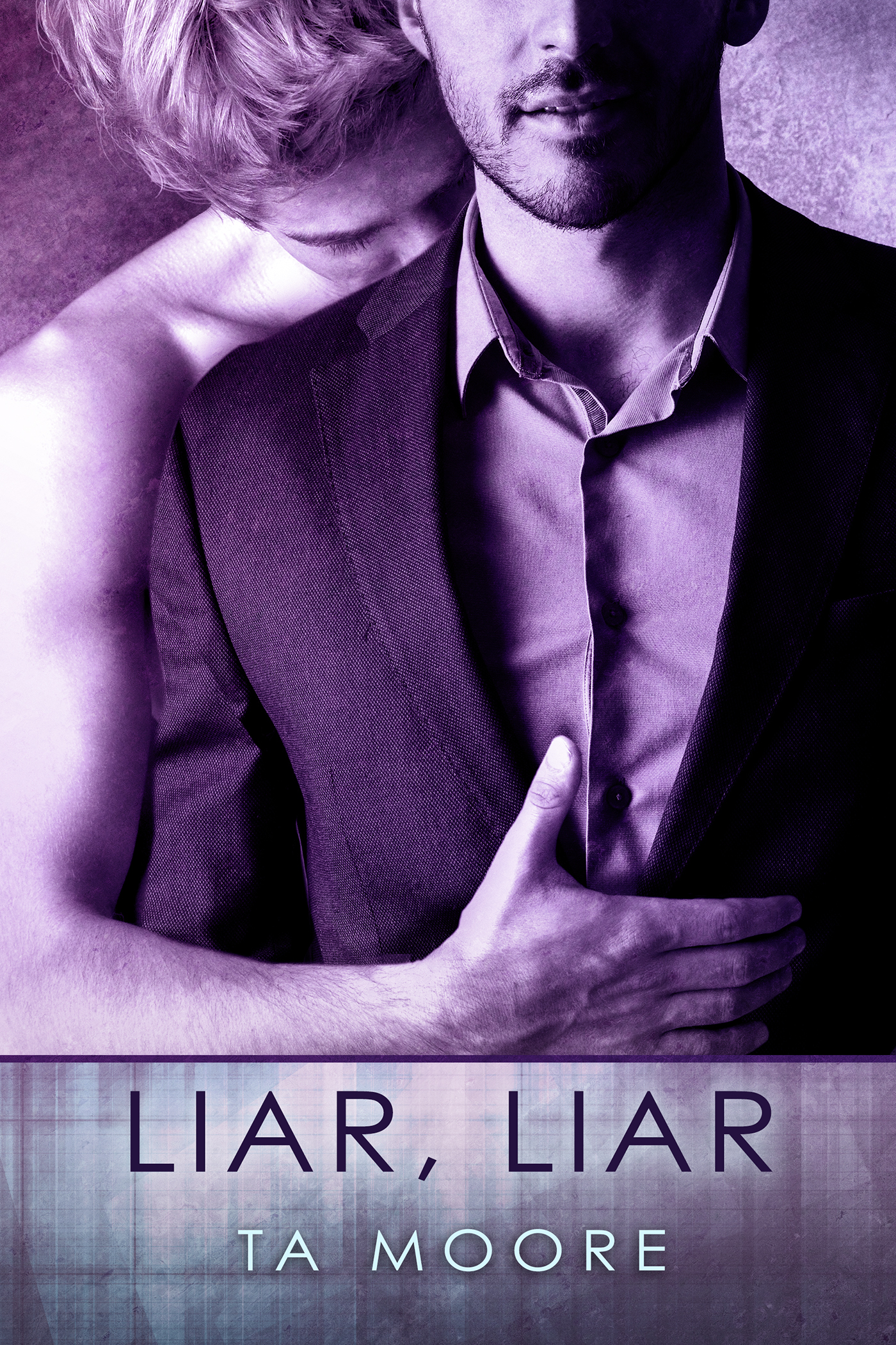 Guest Post and Giveaway: Liar, Liar by TA Moore