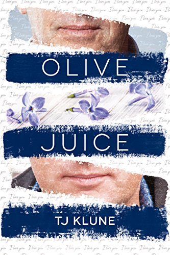 Review: Olive Juice by T.J. Klune