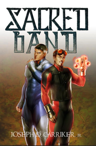 Review: Sacred Band by Joseph D. Carriker Jr.