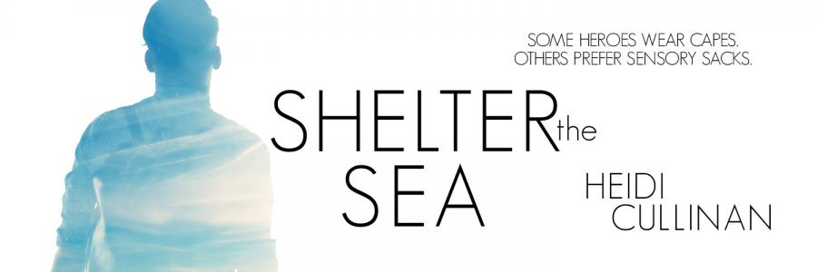 Shelter the Sea Blog Tour Banner