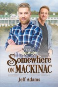 Review: Somewhere on Mackinac by Jeff Adams