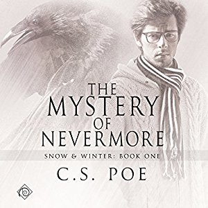 Guest Post and Giveaway with C.S. Poe