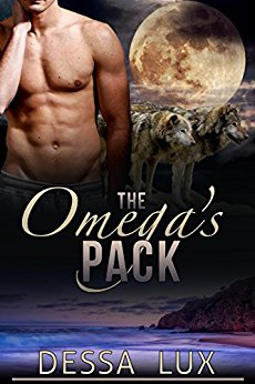 Review: The Omega's Pack by Dessa Lux
