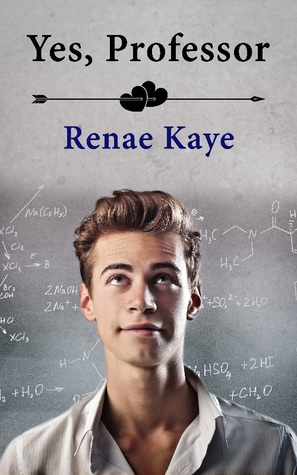 Review: Yes, Professor by Renae Kaye