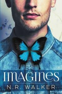 Review: Imagines by N.R. Walker