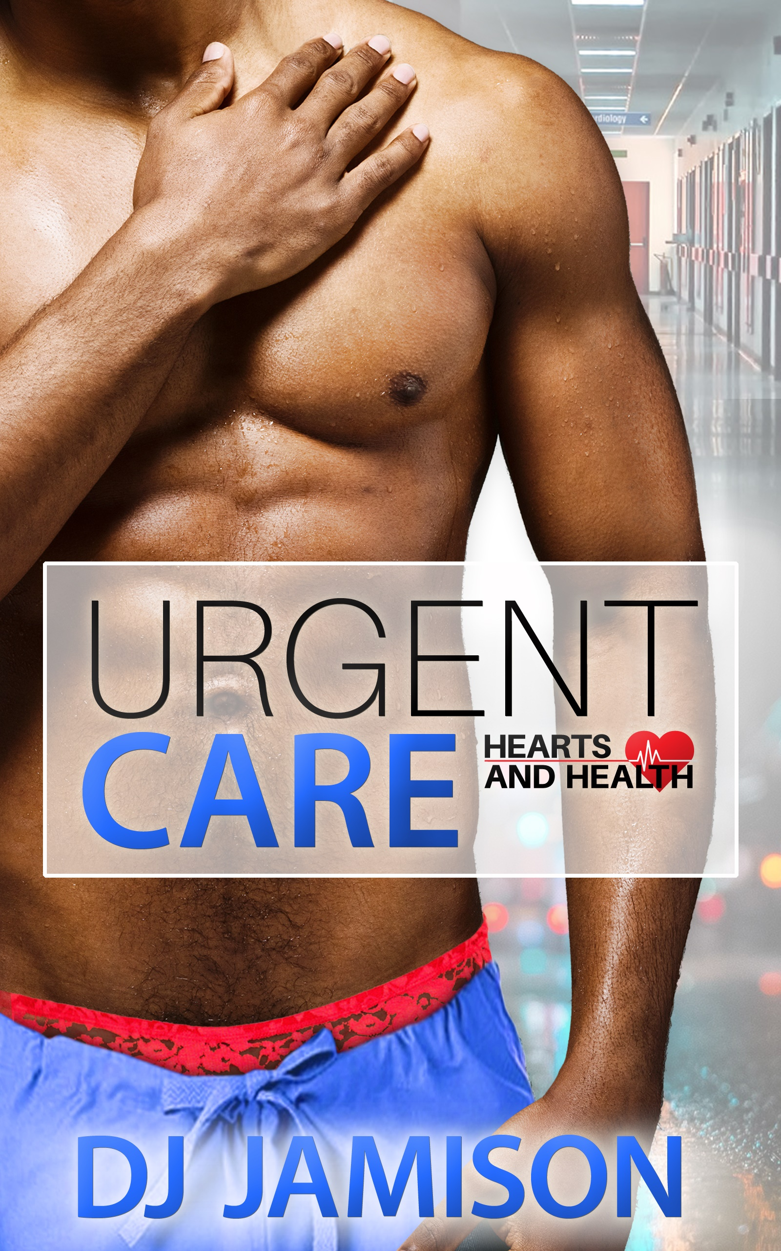 Excerpt and Giveaway: Urgent Care by D.J. Jamison