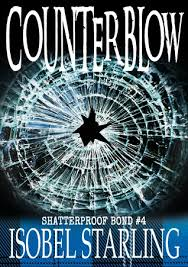 Review: Counterblow by Isobel Starling