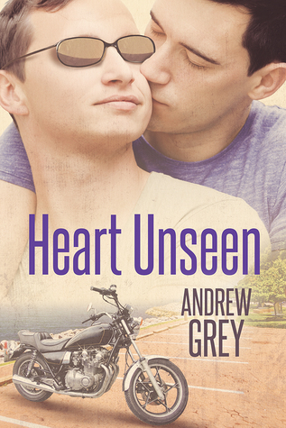Review: Heart Unseen by Andrew Grey