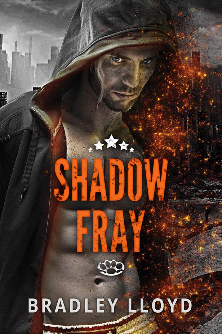 Review: Shadow Fray by Bradley Lloyd