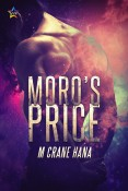 Review: Moro's Price by M. Crane Hana