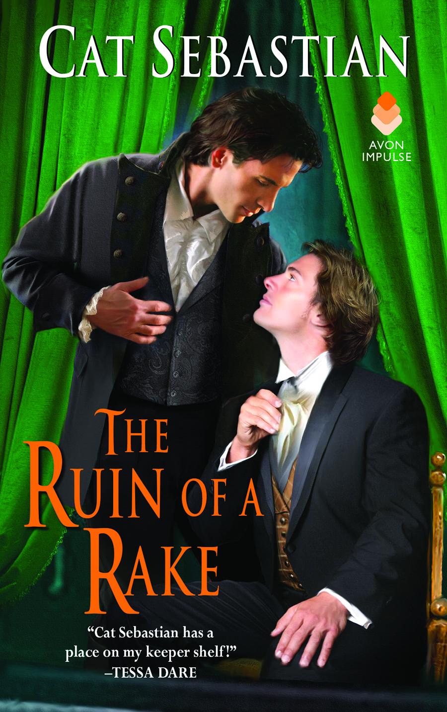 Review: The Ruin of a Rake by Cat Sebastian