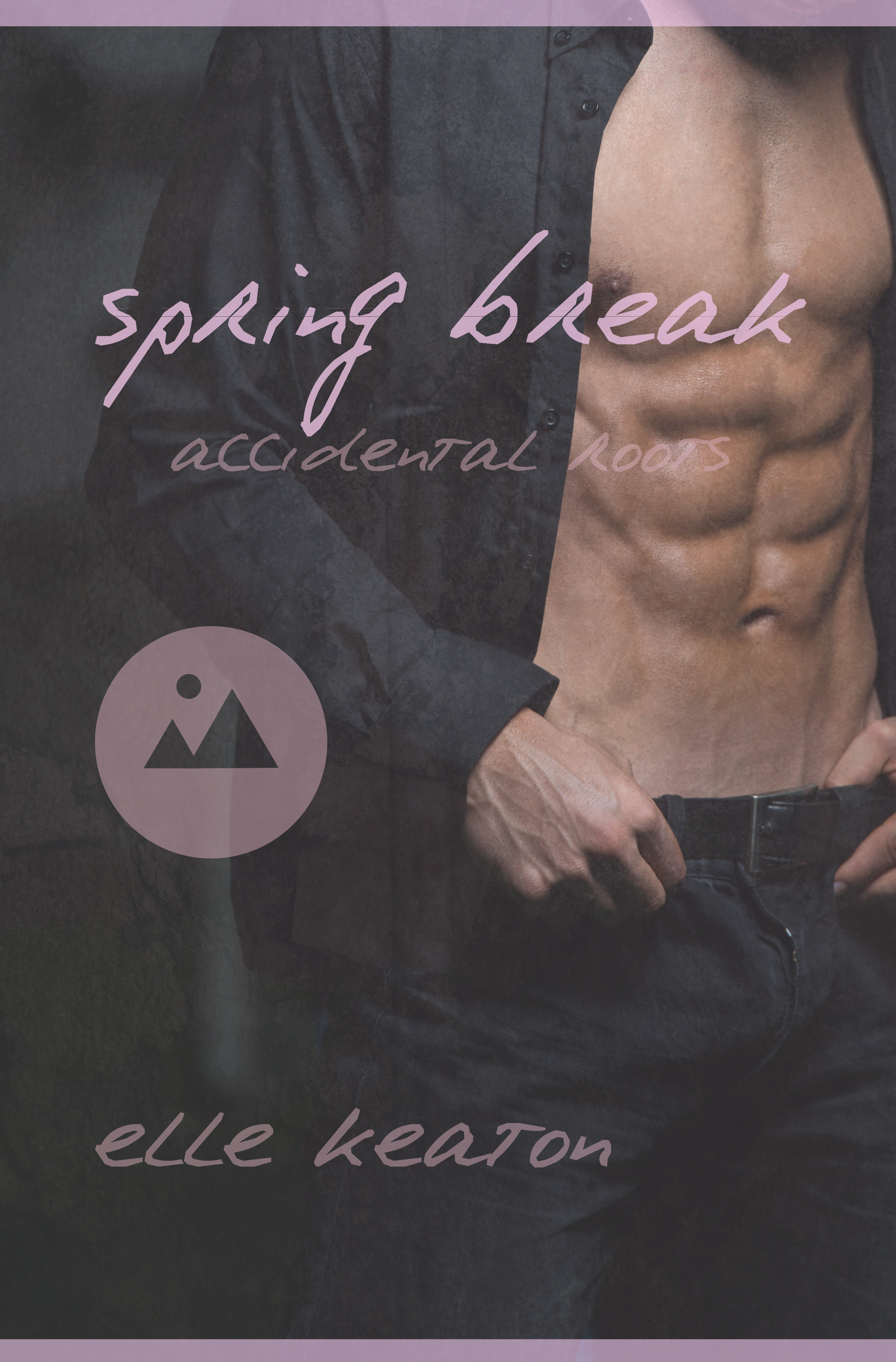 Guest Post and Giveaway: Spring Break by Elle Keaton