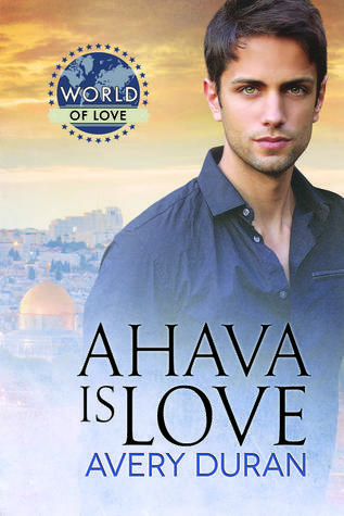 Review: Ahava is Love by Avery Duran