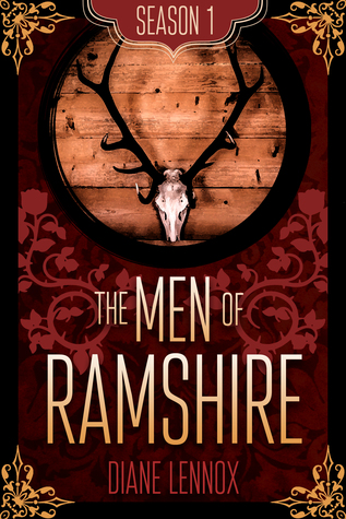 Review: Men of Ramshire: Season One by Dianne Lennox