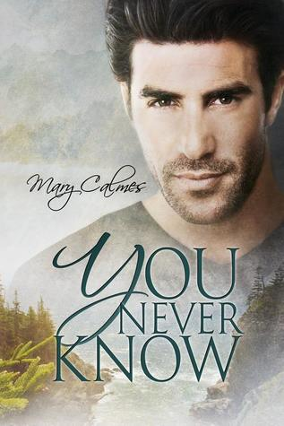 Review: You Never Know by Mary Calmes