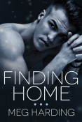 Review: Finding Home by Meg Harding