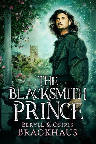 Review: The Blacksmith Prince by Beryll & Osiris Brackhaus