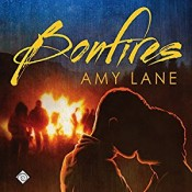 Audiobook Review: Bonfires by Amy Lane