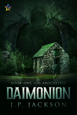 Review: Daimonion by J.P. Jackson