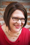 Heidi Cullinan author photo