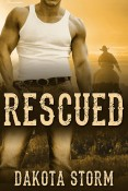 Review: Rescued by Dakota Storm