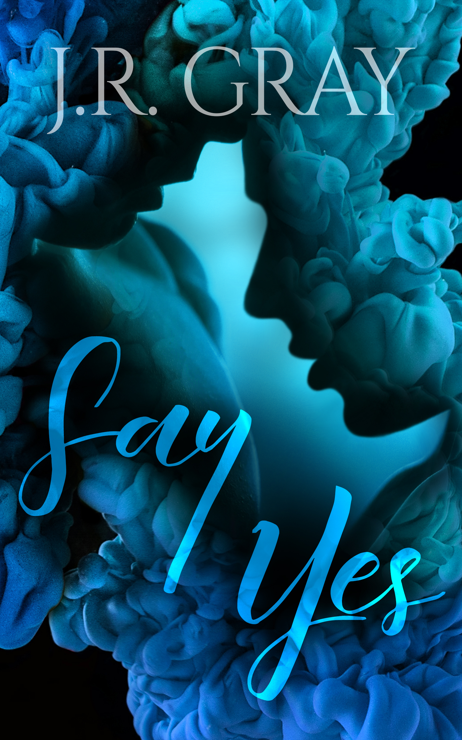 Guest Post and Giveaway: Say Yes by J.R. Gray