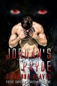 Review: Jordan's Pryde by Giovanna Reaves