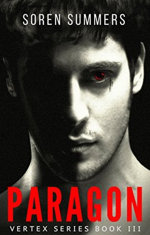 Review: Paragon by Soren Summers