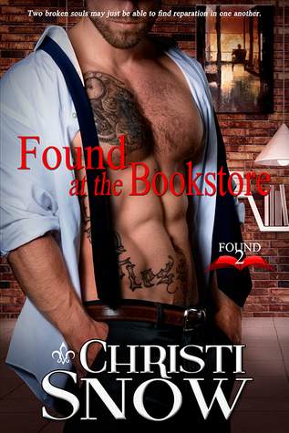 Review: Found at the Bookstore by Christi Snow