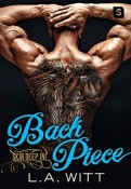 Review: Back Piece by L.A. Witt