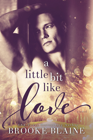 Review: A Little Bit Like Love by Brooke Blaine