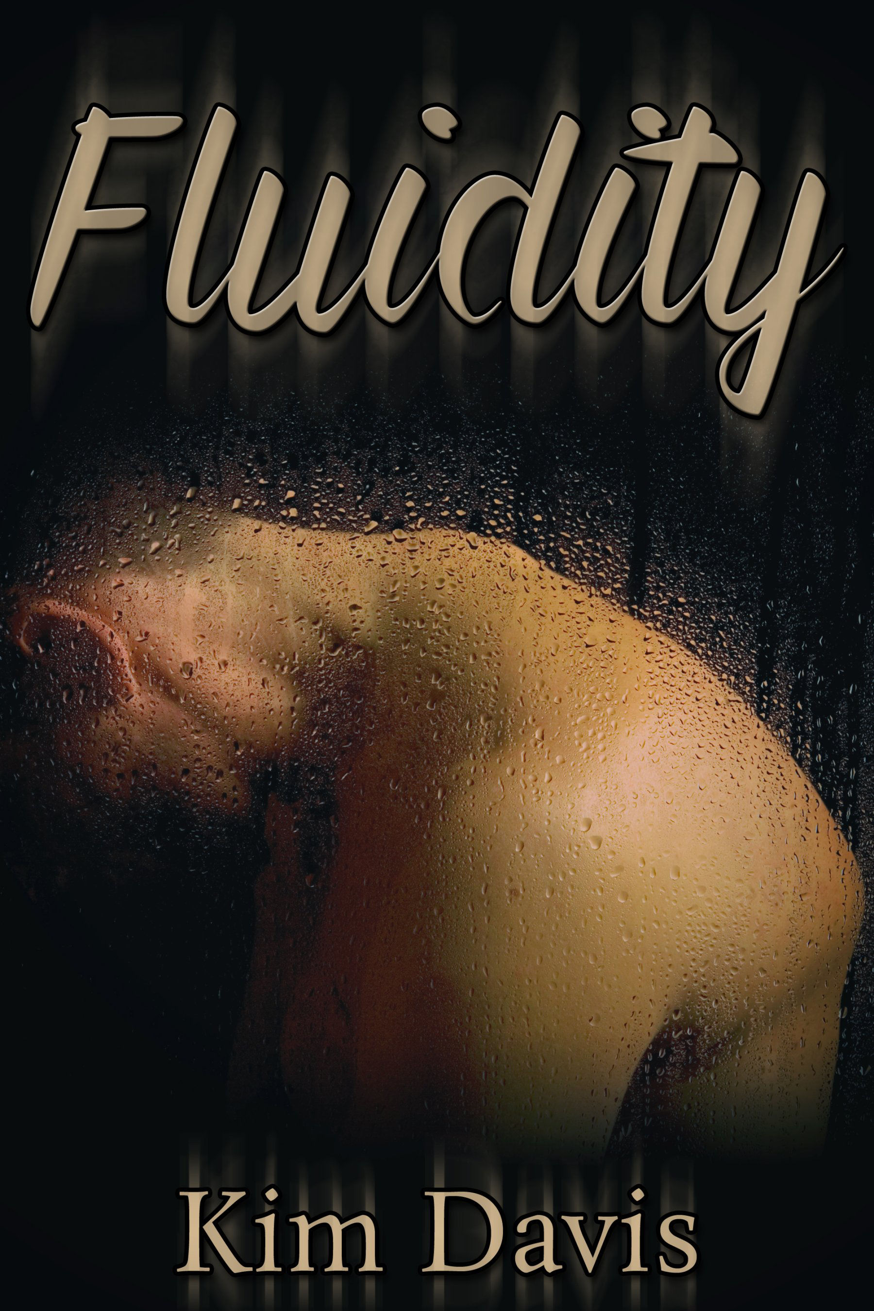 Review: Fluidity by Kim Davis