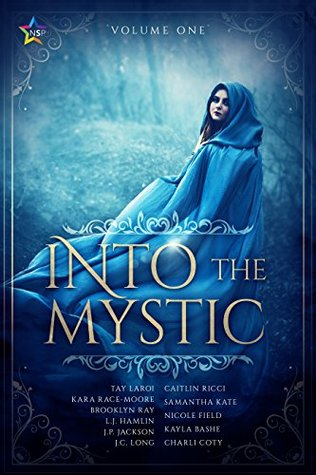 Review: Into the Mystic Anthology, Volume One, edited by Raevyn McCann