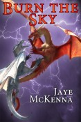 Review: Burn the Sky by Jaye McKenna