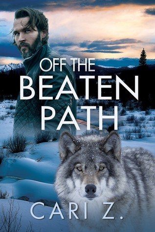 Review: Off the Beaten Path by Cari Z