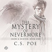 Audiobook Review: The Mystery of Nevermore by C.S. Poe
