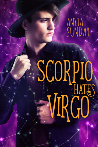 Review: Scorpio Hates Virgo by Anyta Sunday