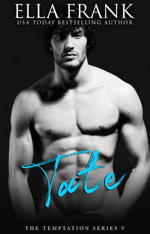 Review: Tate by Ella Frank